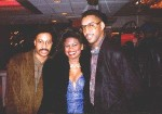Carl King with Jackie Sunshine Smith and Aaron Snowell at Tyson Fight in Atlantic City.jpg