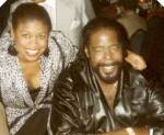 Highlight for Album: Barry White