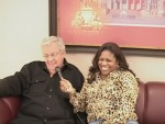 Gene Kilroy and Jackie Sunshine Smith discuss his days with Muhammad Ali.jpG