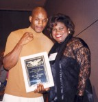 Bernard Hopkins & Jackie Smith at IBF Convention Orlando.jpg