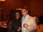 Arthur Abraham and Jackie Sunshine Smith at Don King Valuev vs Barrett post fight party.JPG