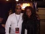 Buddy McGirt and Jackie Sunshine Smith at Valuev vs Barrett in Chicago.JPG