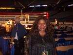 Jackie Sunshine Smith at Valuev vs Barrett in Chicago.JPG