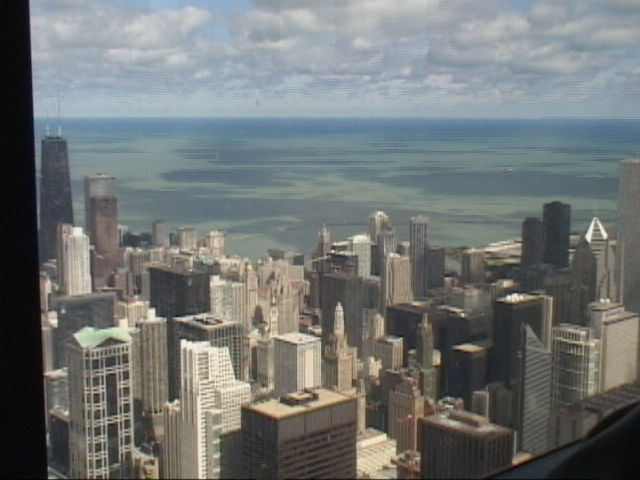 willis sears tower skydeck chicago discount admission