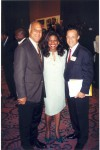 Mayor Bill Campbell, Jackie Sunshine Smith & Terry Smith at Willie Gary Football Classic Luncheon Jacksonville, FL.jpg