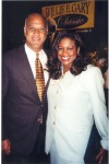 Mayor Bill Campbell & Jackie Sunshine Smith at Willie Gary Football Classic Jacksonville FL.jpg