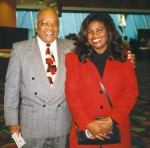 Bob Lee Sr & Jackie Sunshine Smith at Holyfield-Tyson Press Conference MGM Grand Las Vegas.jpg