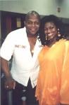 Charles Roc Dutton & Jackie Sunshine Smith IBE Muhammad Ali Boxing Indianapolis.jpg