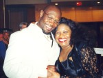 Clifford Etienne & Jackie Sunshine Smith at Celebrity Fight Night Atlanta.jpg