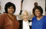 Debbie King, Henrietta King & Jackie Sunshine Smith at Atlanta reception honoring Henrietta King.jpg