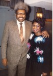 Don King & Jackie Sunshine Smith at Tubbs-Witherspoon Legislative Reception Atlanta