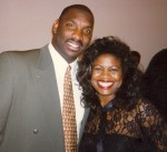 Doug Williams & Jackie Sunshine Smith at 100% Wrong Club Awards Dinner Atlanta.jpg