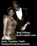 Jackie Sunshine Smith & Doug Williams in Atlanta  GO GRAMBLING.jpg