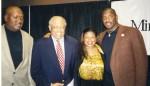 James Shack Harris,  Coach Eddie Robinson, Jackie Sunshine Smith, Doug Williams at Bayou Classic New Orleans.jpg