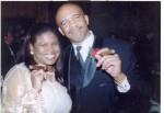 Jackie Sunshine Smith & Drew Pearson at Celebrity Fight Night Atlanta.jpg