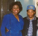 Jackie Sunshine Smith & Rapper Eazy E at Tyson-Stewart Atlantic City.jpg