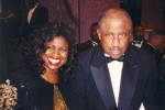 Jackie Sunshine Smith & Coach Rob at Inaugural Eddie Robinson Awards  Atlanta.jpg