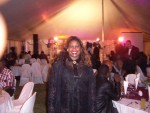 Jackie Sunshine Smith at South Africa Minister of Finance reception The Kingdom.JPG