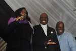 Jackie Sunshine Smith speaks at South Africa mega-church, Ethekwini Community Church Durban, with Pastor Vusi Dube and Promoter Thulani Magudulela.jpg