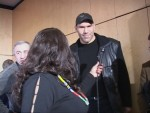 Jackie Smith interviews Nikolai Valuev at prefight presser Berlin.jpG